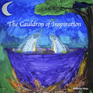 Cauldron of Inspiration CD front FINAL