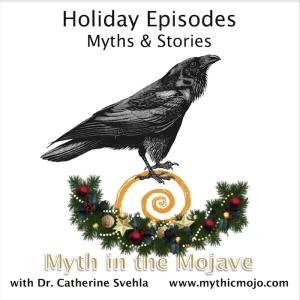 MITM Holiday Episodes album art