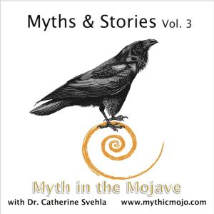 MITM Myths & Stories Vol 3