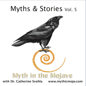 MITM Myths & Stories Vol 5