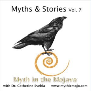MITM Myths & Stories Vol 7