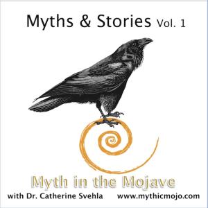 MITM Myths & Stories Vol1
