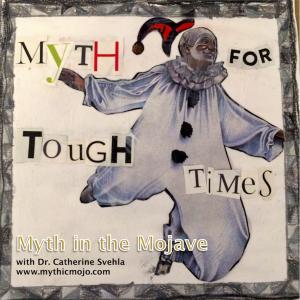 Myth 4 tough times album art